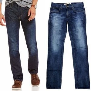 Big Star Division Straight Men's Jeans Tall